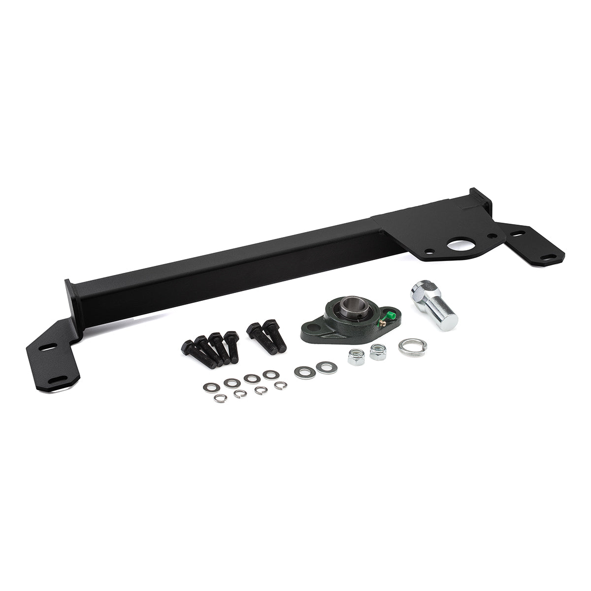 1994-2001 Dodge Ram 1500 4WD Front Lift Kit with Steering Stabilizer Bar