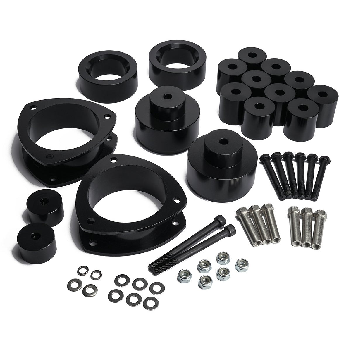 1999-2005 Chevy Tracker Full Lift Kit with Bump Stops