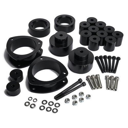 1999-2005 Geo Tracker Full Lift Kit with Bump Stops