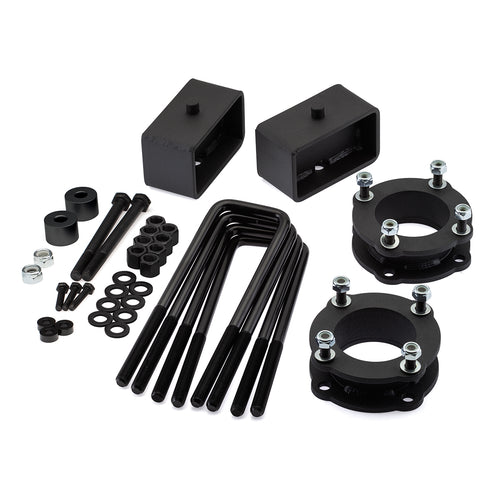 2007-2020 Toyota Tundra Full Lift Kit