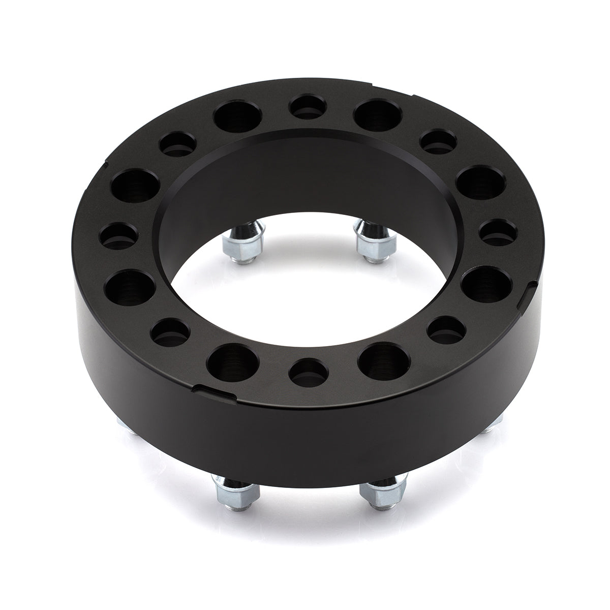 2000-2010 Chevy Silverado 2500HD Lug-Centric Wheel Spacer (4pc)