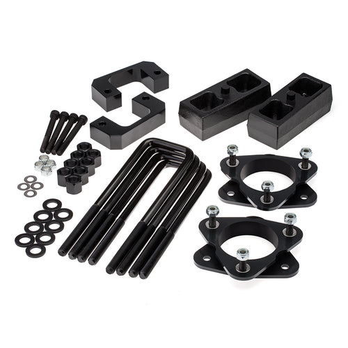 2007-2020 GMC Sierra 1500 Full Lift Kit with Shims