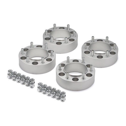 2007-2014 Toyota FJ Cruiser 2WD 4WD Hub-Centric  Wheel Spacers (4pc)