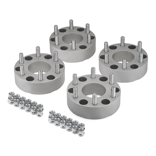2003-2014 FORD EXPEDITION Hub-Centric Wheel Spacers Kit (4pc)