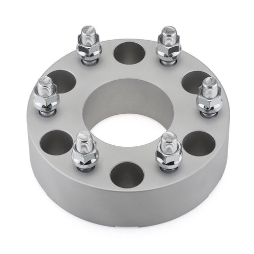 2004-2014 Ford F-150 Hub-Centric Wheel Spacers Kit (4pc)
