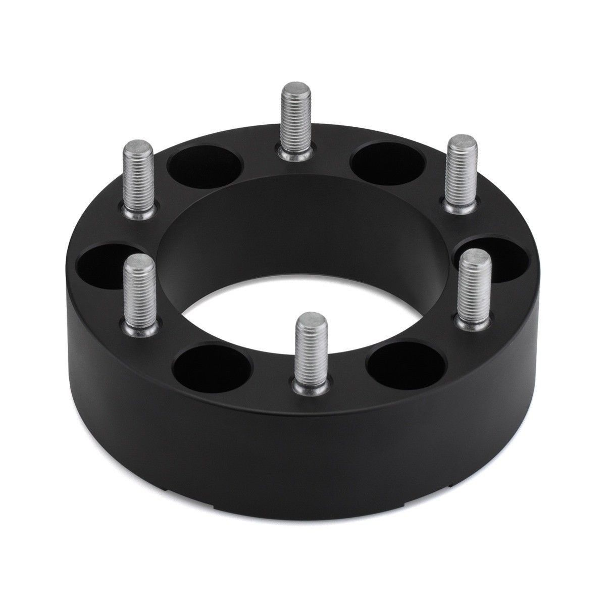 2006-2010 Hummer H3 2WD 4WD Lug-Centric Wheel Spacer (4pc)