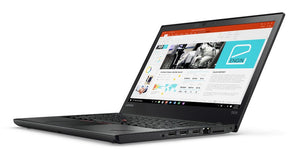 "Lenovo ThinkPad T470 20HD000RUS 14""  Intel i5-7300U Processor, 8GB RAM, 256GB PCIe NVMe SSD, Windows 10 Pro"