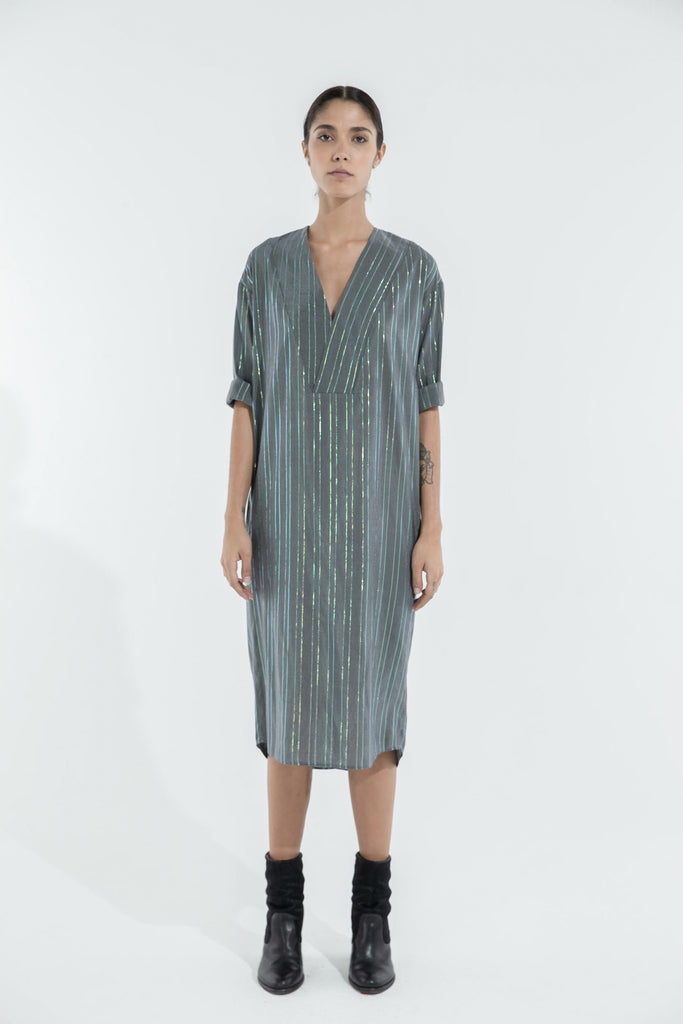 Willy Dress - HOLOGRAM
