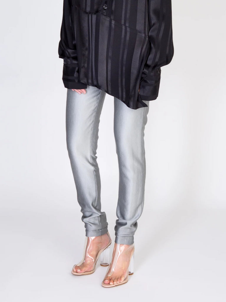 Unfold Trousers - Grey