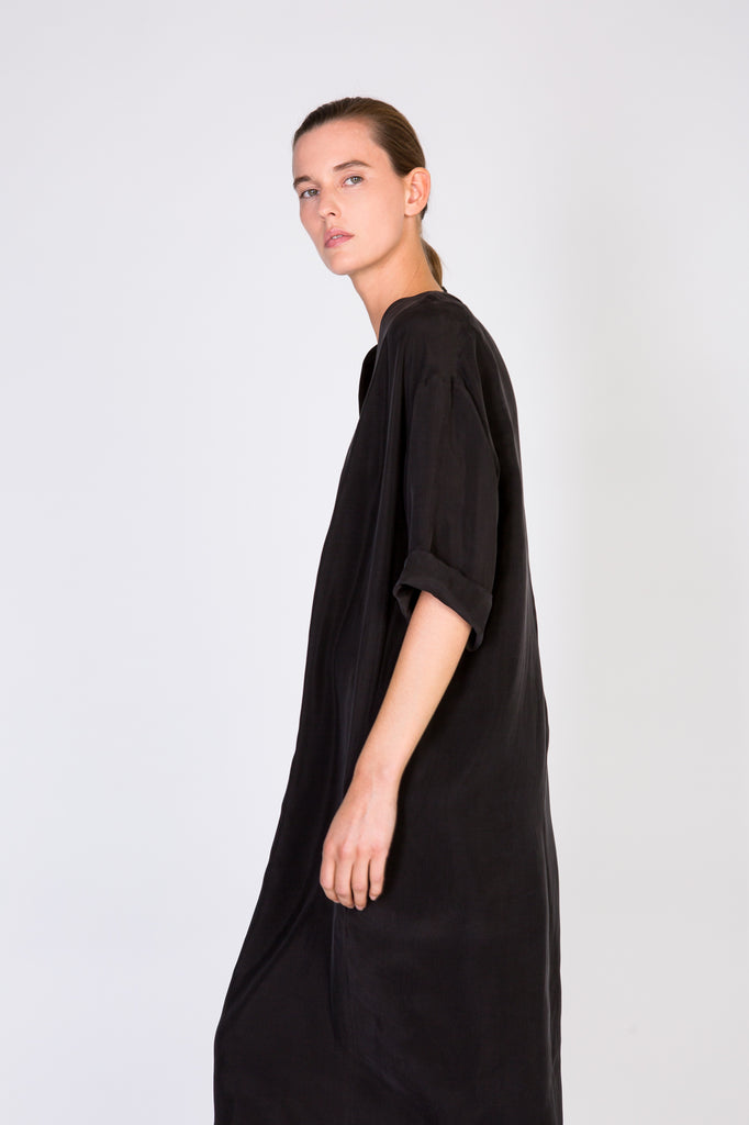 Willy Dress - Black