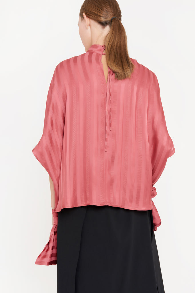 JACKY TOP - RED