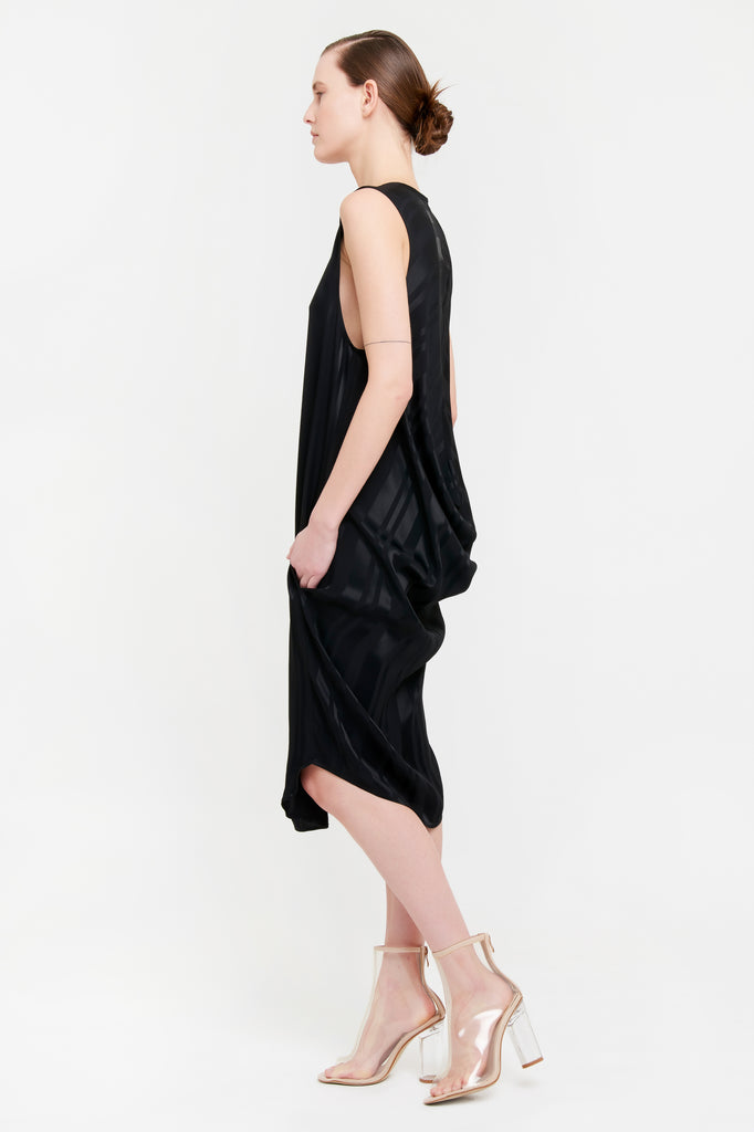 Dorian Dress - Black