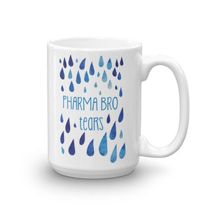 """Pharma Bro Tears"" Mug"