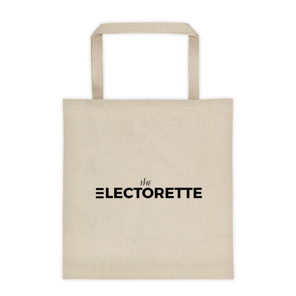 The Electorette Tote bag