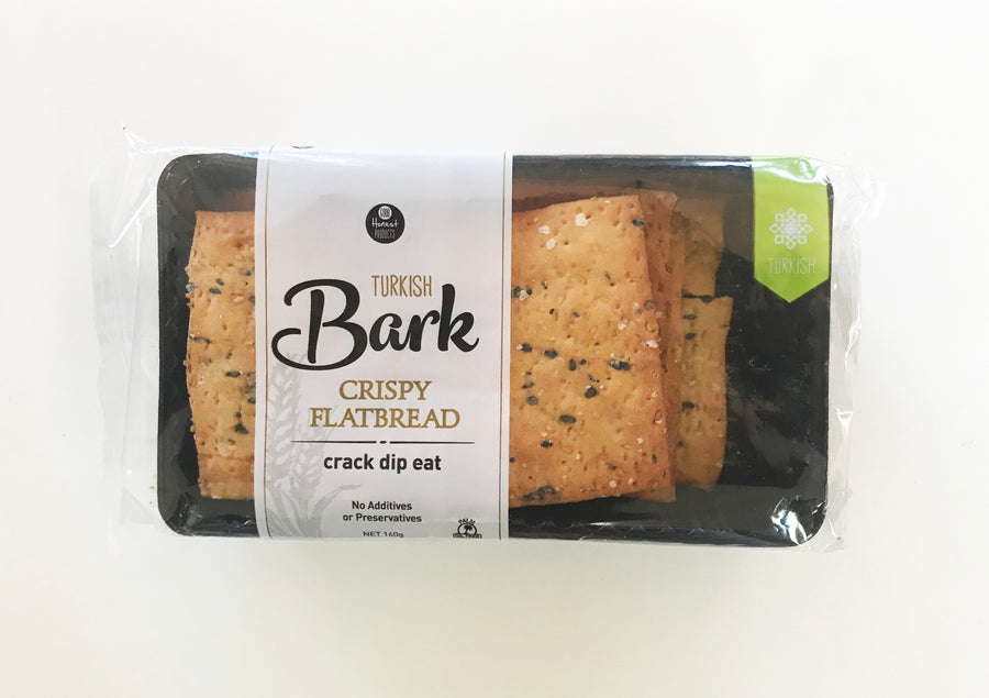 Good Honest Products - Turkish Bark