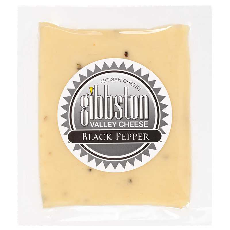Cracked Pepper Gouda