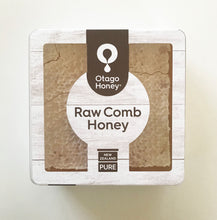 Otago Honey - Raw Comb Honey