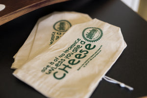 Gibbston Valley Cheese Bag