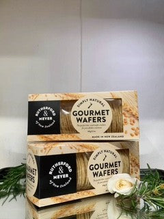 Rutherford and Meyer Gourmet Wafers