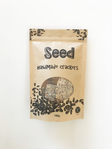 Seed Handmade Crackers