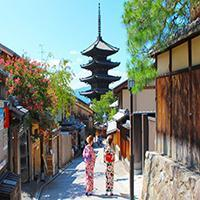 Kyoto: The Spiritual Heart of Japan
