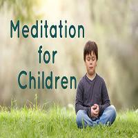 The Benefits Of Children Meditating