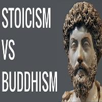 What Is The Difference Between Buddhism and Stoicism?
