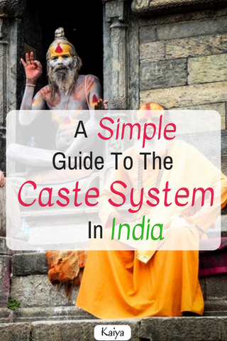 Understanding the Caste System in India