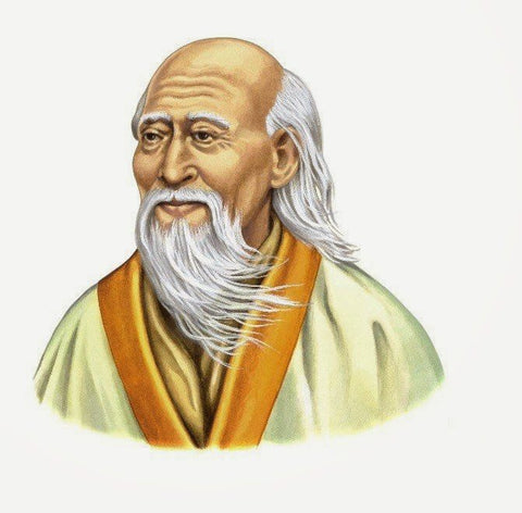 Lao Tzu Ancient Chinese Philosophy
