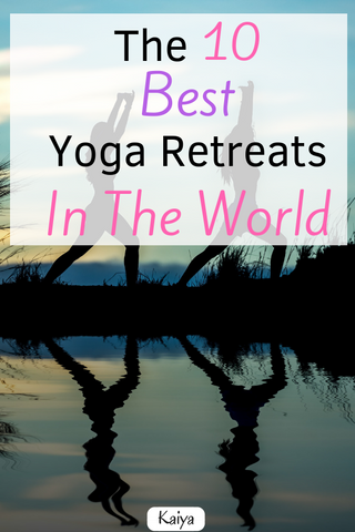 The 10 Best Meditation Retreat Destinations in The World
