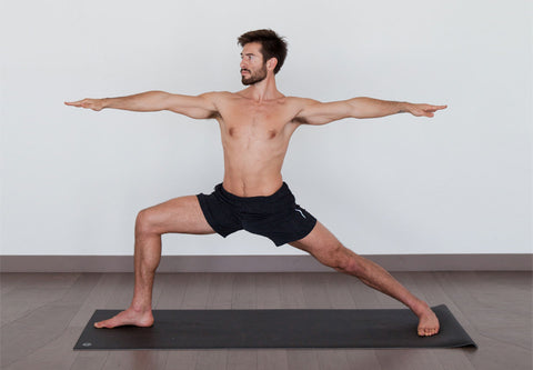 Yoga With Tim