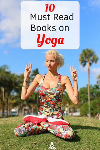 10 Best Books For Yogis