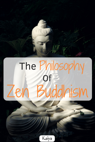 What is Zen Buddhism?