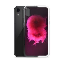 """Hypnotic Pink Jelly"" -An iPhone SafetyCase"