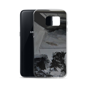 """Rejection Reflection"" -A Samsung SafetyCase"