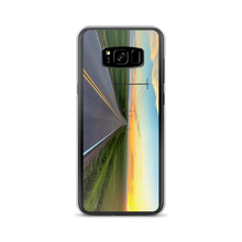 "Samsung Galaxy S8 plus SafetyCase Features ""Some Summer Sunset"" by Victor Allen"
