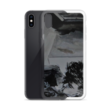 """Rejection Reflection"" -An iPhone SafetyCase"
