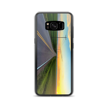 "Samsung Galaxy S8 SafetyCase Features ""Some Summer Sunset"" by Victor Allen"