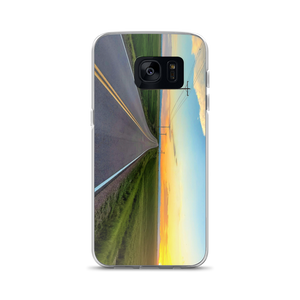 Samsung S9 Smartphone SafetyCase showcases a Rocky Mountain masterpiece.