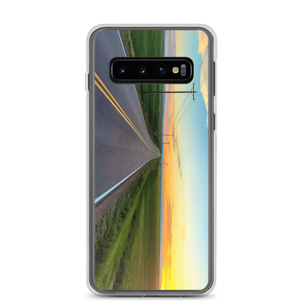 Samsung Galaxy 10 SafetyCase Features