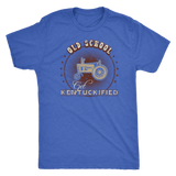 Tractor Kentucky Farming Old School Collection Kentuckified Premium Shirt