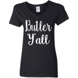 Butler Y'all Cute Kentucky Town Pride Gift - getkentuckified
