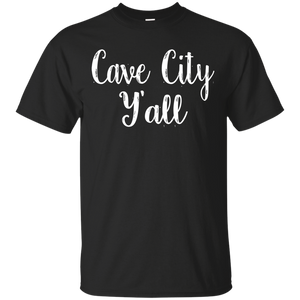 Cave City Y'all Cute Kentucky Town Pride Gift - getkentuckified