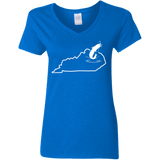 Catfish Fishing Shirt Kentucky Catfish Trotline Bullhead Shirt - getkentuckified