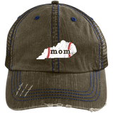 Kentucky Baseball Mom Hat Softball Mom Hat Gift