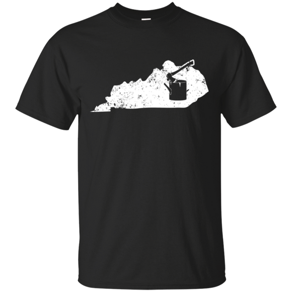 Funny Logging Shirts Kentucky Lumberjack Shirts - getkentuckified