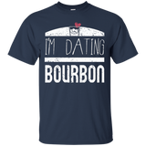 Dating Bourbon Shirt Anti Valentines Day Shirt Kentucky Gift - getkentuckified
