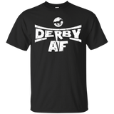 Funny Derby Shirts For Women Derby AF Shirt Kentucky - getkentuckified