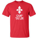 Camp Taylor Louisville Kentucky Fleur De Lis - getkentuckified