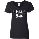 Ft Mitchell Y'all Cute Kentucky Town Pride Gift - getkentuckified